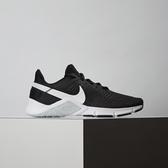 Nike Legend Essential 2 女鞋 黑 多功能 健身 支撐 穩定 運動 訓練鞋 CQ9545-001