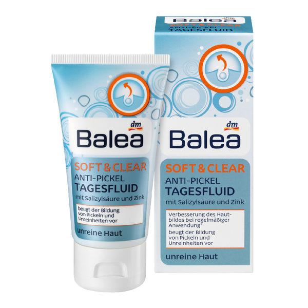 德國-   Balea  淨痘調理乳液   -現貨
