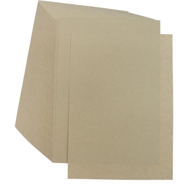 A4影印紙 牛皮紙色影印紙 80磅/一包500張入(促300) 雙面牛皮紙色 牛皮紙影印紙-文