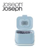 Joseph Joseph 智慧除臭廚餘桶(灰藍)