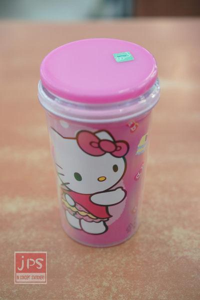 Hello Kitty 白日夢系列 250cc 小隨手杯 粉