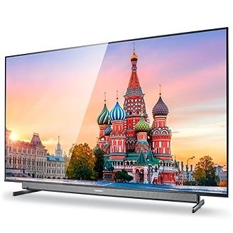 《奇美CHIMEI》R5系列 65吋 4K智慧聯網 多媒體液晶顯示器+視訊盒 TL-65R500 (含送不含裝)