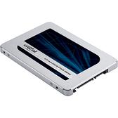 【免運費】美光 Micron Crucial MX500 4TB SATA3 2.5吋 SSD 固態硬碟 / 捷元代理公司貨 4T