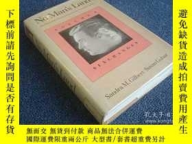 二手書博民逛書店No罕見Man s Land: Place Of The Woman Writer In The Twentiet