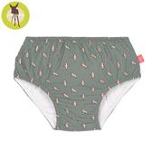 德國Lassig-嬰幼兒抗UV游泳尿布褲-綠海鷗