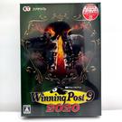 【日本代訂】PC版 電腦版 賽馬大亨 9 2020 Winning Post 9 2020 純日版