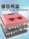洗臉儀器清潔器電動潔面儀充電式洗面刷神器硅膠家用同  『洛小仙女鞋』