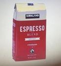[COSCO代購] W1453924 Kirkland Signature 科克蘭 義式深焙咖啡豆 1.13公斤 兩入