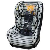☆愛兒麗☆NANIA 納尼亞 0-4歲安全汽座-長頸鹿黑(安全座椅)FB00296