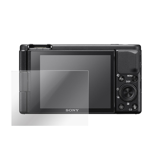 Kamera 9H鋼化玻璃保護貼 for Sony ZV-1