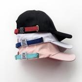 鴨舌帽情侶帽子男女鴨舌帽情侶款潮明星網紅同款正韓棒球帽韓國范兒百搭