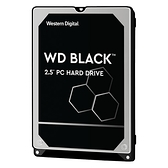 WD 威騰 500GB 2.5吋 黑標 電競 內接式 硬碟 7200轉 64MB WD5000LPSX 5年保固