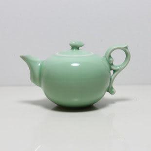 龍泉青瓷 整套裝茶具