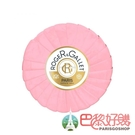 Roger & Gallet 孟加拉玫瑰香水皂 100g 買3入含禮盒 現貨供應【巴黎好購】RNG2510005