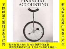 二手書博民逛書店Study罕見Guide For Financial Accounting-財務會計研究指南Y436638 W