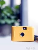 相機 復古膠片相機ins傻瓜膠卷相機一次性多次性防水照相機學生送禮物 聖誕節