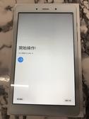 三星 SAMSONG 平板 TAB A 8.0吋LTE 插卡版 32G SM-T295 展示機 9.7成新