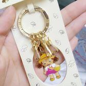 日本宮崎駿龍貓豆豆龍之小梅吊飾鑰匙圈133835通販屋