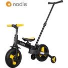 Nadle SL-A6 摺疊四輪平衡車-黃色[衛立兒生活館]