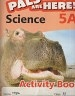 二手書R2YB《MY PALS ARE HERE! Science 5A Act