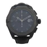 TAG HEUER 泰格豪雅 AQUARACER特別版鈦金屬錶殼腕錶 CAY218B【二手名牌 BRAND OFF】