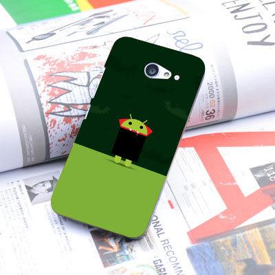 [ 機殼喵喵 ] SONY Xperia Z2a LTE L50T D6563 手機殼 客製化 照片 外殼 全彩工藝 SZ075 吸血鬼