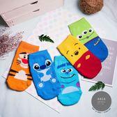 現貨✶正韓直送【KCD0004 】韓國襪子 迪士尼全版大臉短襪 童襪  阿華有事嗎