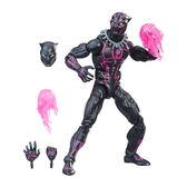Marvel漫威英雄 孩之寶Hasbro Legends傳奇系列 6吋 Black Panther黑豹 E1742