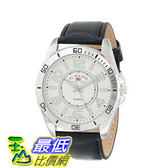 [103 美國直購] 男士手錶 U.S. Polo Assn. Classic Men s US5162EXL Silver Dial Extra Long Black Strap Watch  $1180