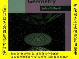 二手書博民逛書店Sources罕見Of Hyperbolic Geometry-雙曲幾何的來源Y436638 John Sti