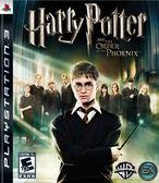 PS3 Harry Potter and the Order of the Phoenix 哈利波特:鳳凰會的密令(美版代購)