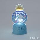【震撼精品百貨】大耳狗_Cinnamoroll~Sanrio 大耳狗喜拿聖誕亮光雪球胸針#66126