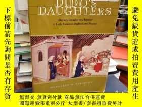 二手書博民逛書店Dido s罕見Daughters: Literacy, Gen