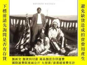 二手書博民逛書店Native罕見American Testimony: A Chronicle Of Indian-white R