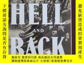 二手書博民逛書店to罕見hell and back europe 1914-1949Y352948 ian kershaw p