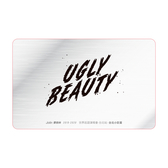 Jolin 2019-2020 Ugly Beauty (Red) 一卡通