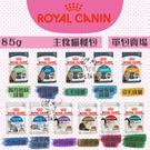 ROYAL CANIN皇家〔主食貓餐包,11種口味,85g,奧地利製〕(單包)
