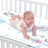 嬰兒隔尿墊 牛奶絲防水可洗新生寶寶防尿墊兒童床墊-JoyBaby