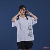 情侶裝 2020新款潮牌T恤短袖男學生夏季夏裝情侶衣服韓版潮流半袖打底衫【快速出貨】