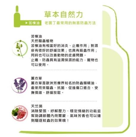 【🐱🐶培菓寵物48H出貨🐰🐹】台灣製造Dirty Dog《犬用》純天然防蚤驅蟲噴劑-30ml/瓶