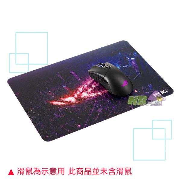 華碩 ROG STRIX Slice 鼠墊