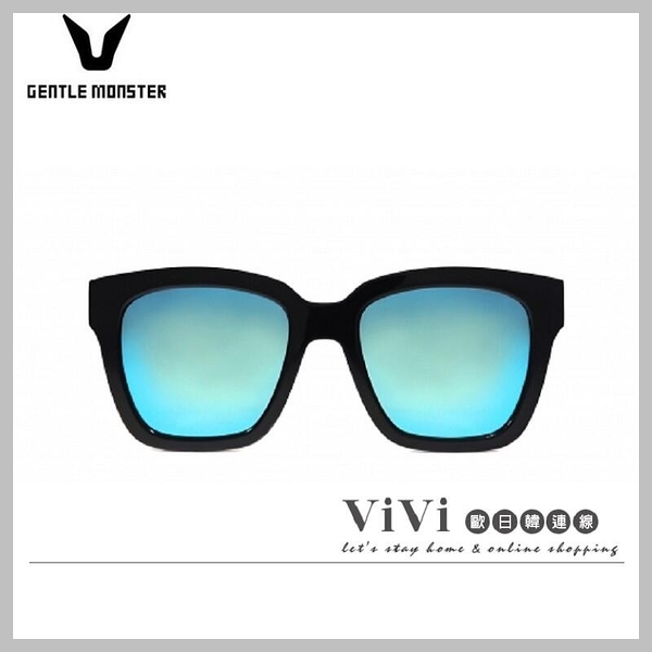 『Marc Jacobs旗艦店』GENTLE MONSTER|The Dreamer 01(6M)