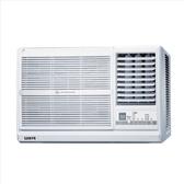 《全省含標準安裝》聲寶【AW-PC41D】變頻右吹窗型冷氣5坪