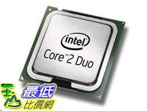 [103美國直購 ShopUSA] Intel 處理器 Core 2 Duo Processor E6550 2.33GHz 1333MHz 4MB LGA775 CPU,OEM $2044