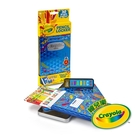 美國Crayola繪兒樂 經典鐵盒彩色鉛筆30色 麗翔親子館