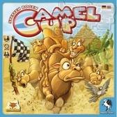 駱駝大賽 Camel Up
