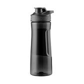 HOLA 潔可磁吸直飲耐用型隨手瓶-700ml黑