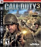 PS3 決勝時刻 3(美版代購)