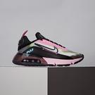 Nike Air Max 2090 女款 黑粉 氣墊 避震 舒適 穿搭 休閒鞋 CW4286-100