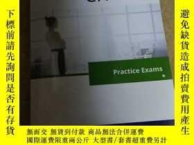 二手書博民逛書店CFA2018罕見exam prep level 1 book2Y310981